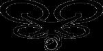 dron ikona maly