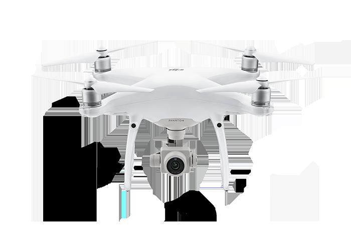 Profesionalne drony teamsales